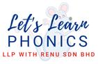 Lets Learn Phonics Logo